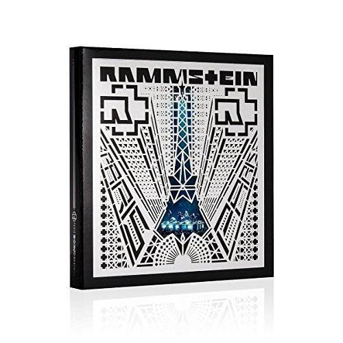 Rammstein - Rammstein: Paris (2CD) - Preis vom 04.10.2020 04:46:22 h