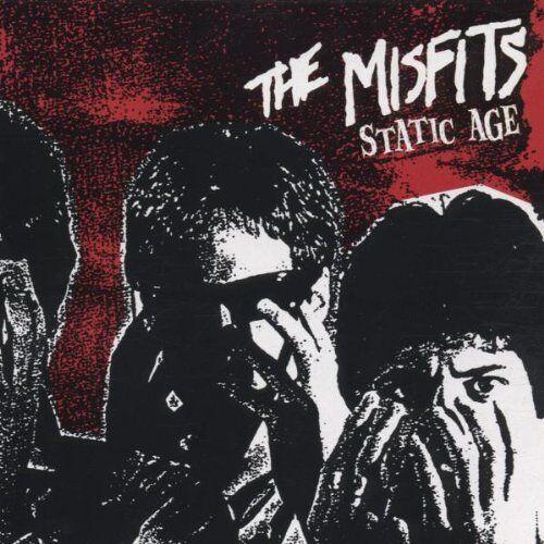 Misfits - Static Age - Preis vom 20.07.2019 06:10:52 h