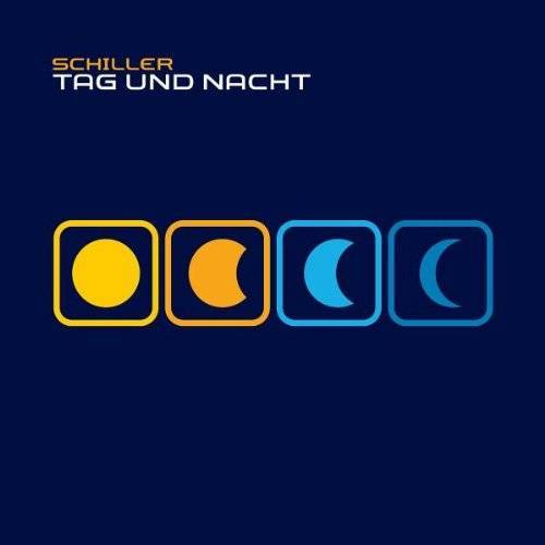 Schiller - Tag und Nacht - Preis vom 26.02.2021 06:01:53 h