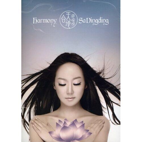 Sa Dingding - Harmony:Special Edition - Preis vom 13.05.2021 04:51:36 h