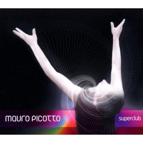 Mauro Picotto - Superclub - Preis vom 12.05.2021 04:50:50 h