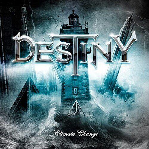 Destiny - Climate Change - Preis vom 20.10.2020 04:55:35 h
