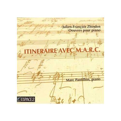 Marc Pantillon - Klavierstücke - Preis vom 03.12.2020 05:57:36 h