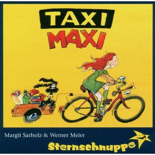 Sternschnuppe - Taxi-Maxi - Preis vom 05.05.2021 04:54:13 h