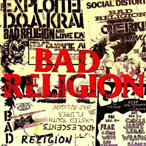 Bad Religion - All Ages - Preis vom 22.02.2020 06:00:29 h