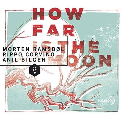 Morten Ramsbol - How Far Is the Moon - Preis vom 17.04.2021 04:51:59 h