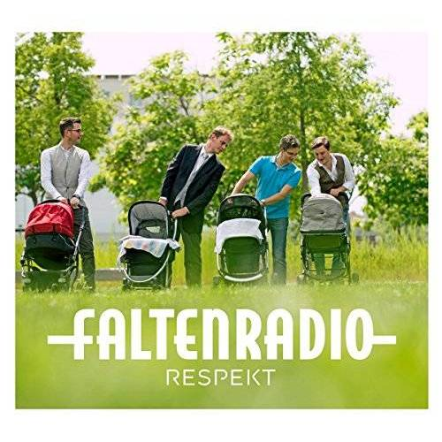 Faltenradio - Respekt - Preis vom 15.10.2019 05:09:39 h