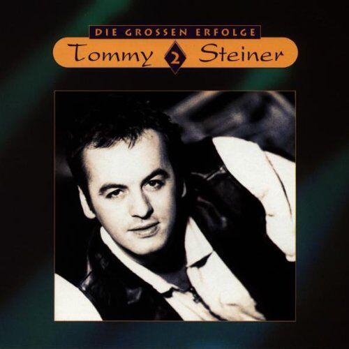 Tommy Steiner - Die grossen Erfolge Vol. 2 - Preis vom 23.01.2020 06:02:57 h