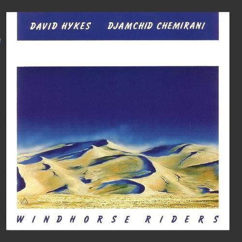 Hykes - Windhorse Riders - Preis vom 20.10.2020 04:55:35 h