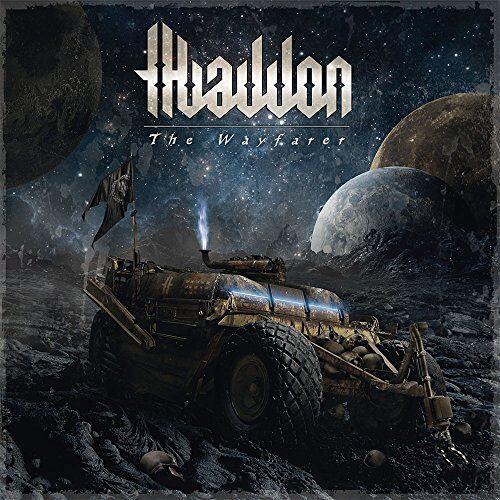 Abaddon - The Wayfarer - Preis vom 07.03.2021 06:00:26 h