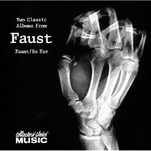 Faust - Faust/So Far - Preis vom 20.10.2020 04:55:35 h