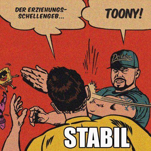 Toony - Stabil - Preis vom 20.10.2020 04:55:35 h