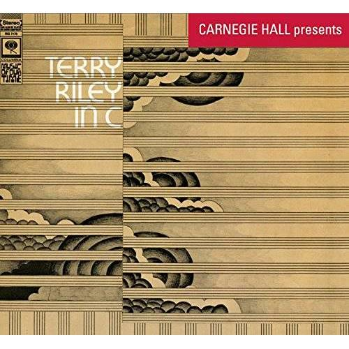 Terry Riley - Terry Riley:in C - Preis vom 20.10.2020 04:55:35 h