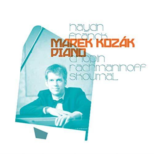 Chopin / Kozak - Piano - Preis vom 18.10.2020 04:52:00 h