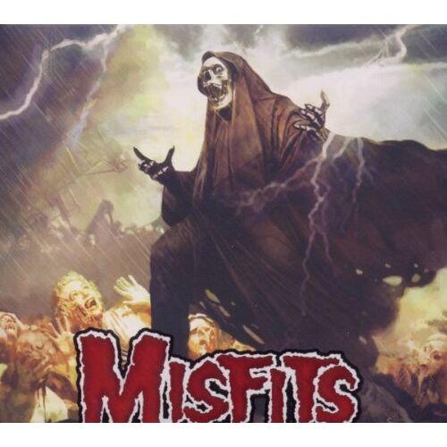 Misfits - The Devil's Rain - Preis vom 20.07.2019 06:10:52 h