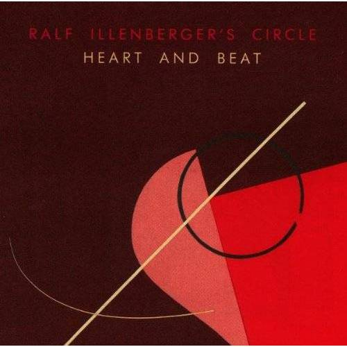 Ralf Illenberger - Heart and Beat - Preis vom 24.02.2021 06:00:20 h