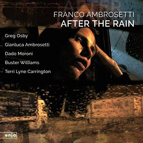 Franco Ambrosetti - After the Rain (Feat. Terry l.Carrington & Greg O - Preis vom 18.04.2021 04:52:10 h