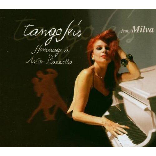 Tangoseis feat. Milva - Hommage à Astor Piazzollo - Preis vom 17.10.2019 05:09:48 h