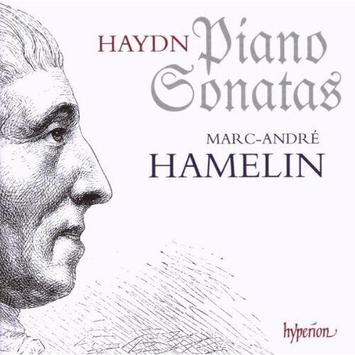 Marc-André Hamelin - Haydn: Piano Sonatas - Preis vom 21.04.2021 04:48:01 h