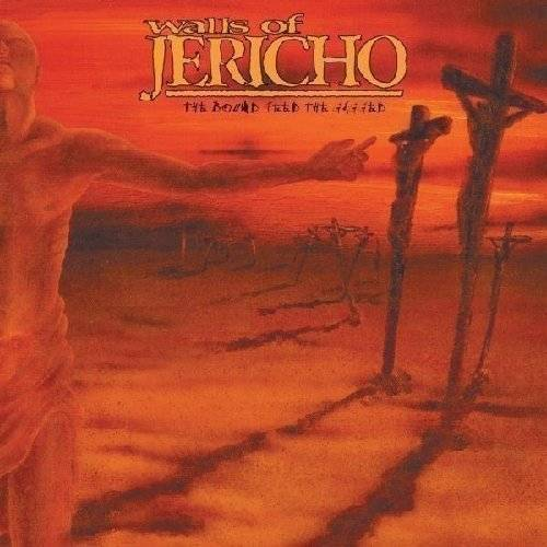 Walls of Jericho - The Bound Feed the Gagged - Preis vom 01.03.2021 06:00:22 h