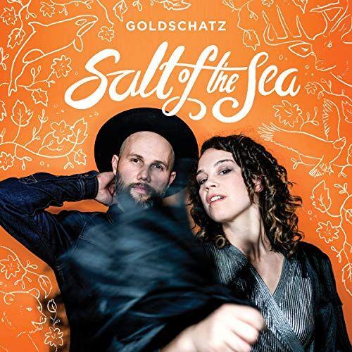 Goldschatz - Salt of the Sea - Preis vom 25.02.2021 06:08:03 h