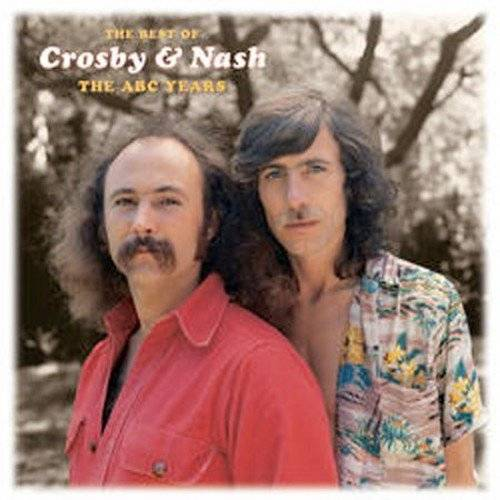 Crosby & Nash - The Best Of Crosby & Nash: The ABC Years - Preis vom 19.10.2020 04:51:53 h