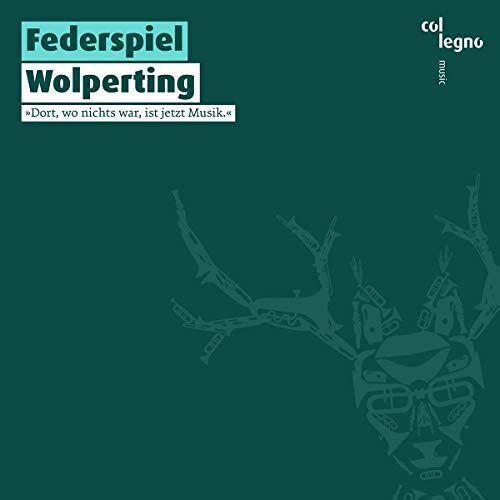 Federspiel - Wolperting - Preis vom 07.05.2021 04:52:30 h