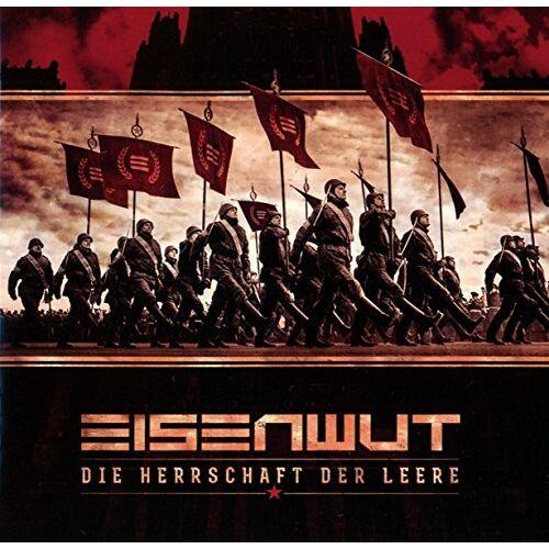 Eisenwut - Die Herrschaft Der Leere - Preis vom 17.04.2021 04:51:59 h