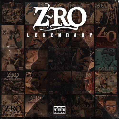 Z-Ro - Legendary - Preis vom 27.02.2021 06:04:24 h