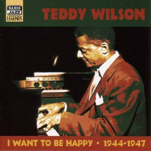 Teddy Wilson - I Want to Be Happy - Preis vom 21.01.2021 06:07:38 h