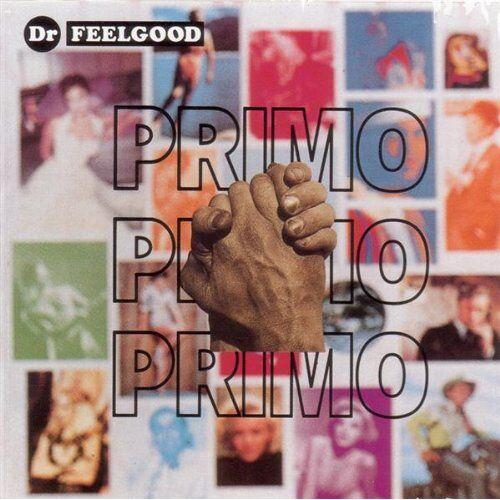 Dr.Feelgood - Primo - Preis vom 22.10.2020 04:52:23 h