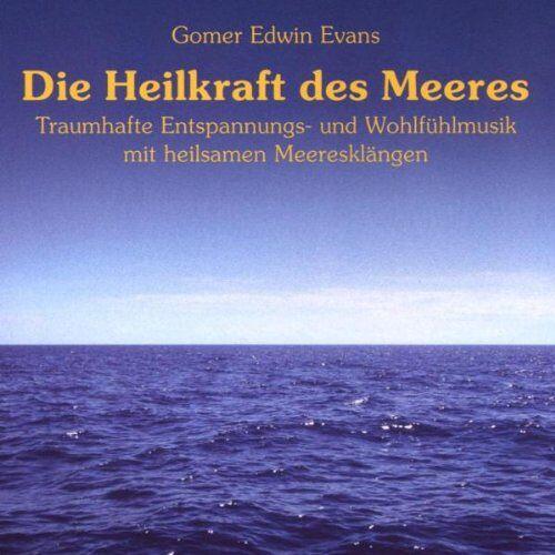 Evans, Gomer Edwin - Die Heilkraft Des Meeres - Preis vom 15.11.2019 05:57:18 h