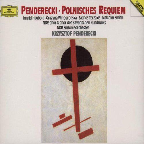 Penderecki - Polnisches Requiem - Preis vom 17.04.2021 04:51:59 h