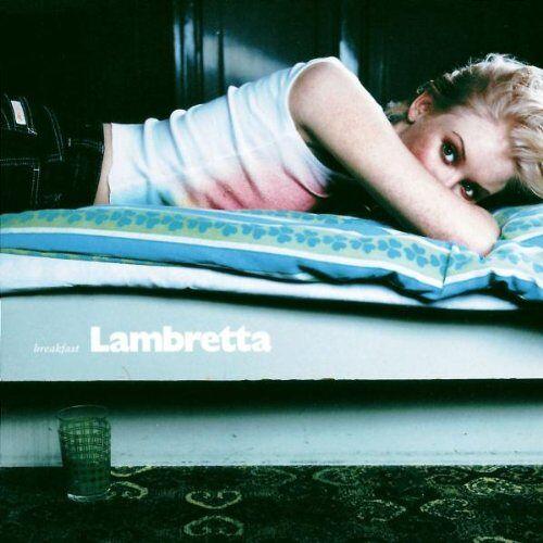Lambretta - Breakfast - Preis vom 17.04.2021 04:51:59 h