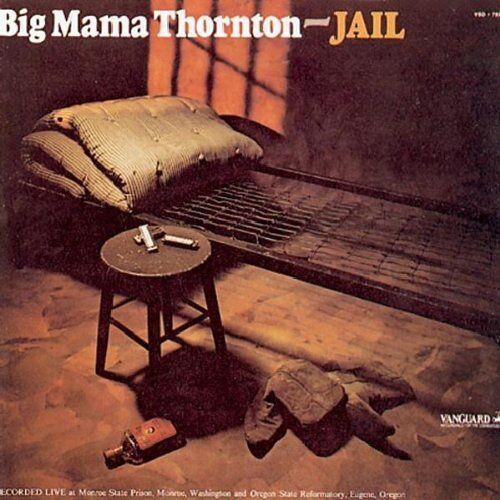 Thornton, Big Mama - Jail - Preis vom 20.10.2020 04:55:35 h
