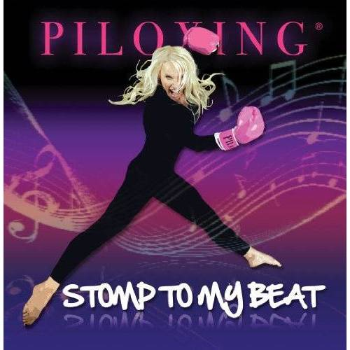 Muscle Mixes Music - Piloxing Presents Stomp To My Beat - Preis vom 11.04.2021 04:47:53 h