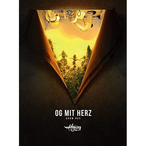 Herzog - OG mit Herz - Preis vom 28.02.2021 06:03:40 h