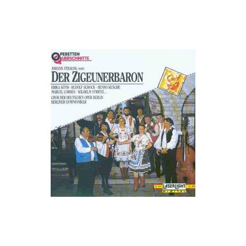 Schock - Der Zigeunerbaron (Az) - Preis vom 18.11.2019 05:56:55 h