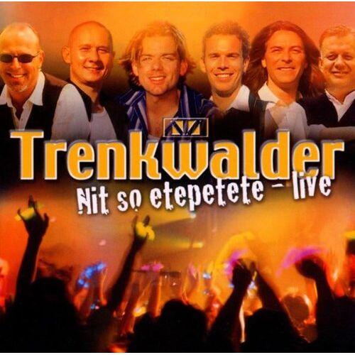 Trenkwalder - Nit So Etepetete-Live - Preis vom 20.10.2020 04:55:35 h