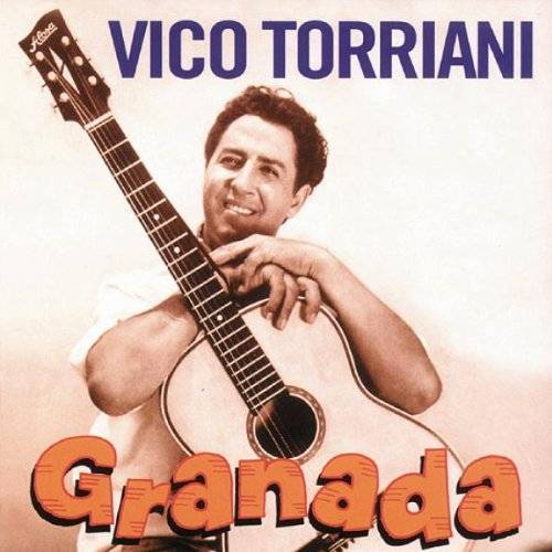Vico Torriani - Granada - Preis vom 12.05.2021 04:50:50 h