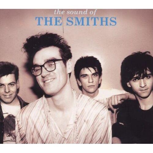The Smiths - The Sound of the Smiths - Preis vom 20.10.2020 04:55:35 h