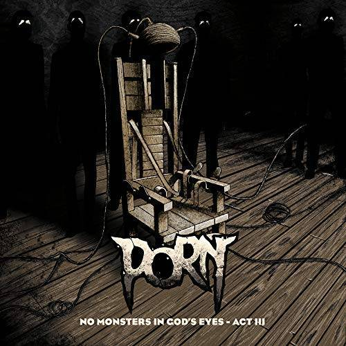 Porn - No Monsters in God'S Eyes-Act III - Preis vom 25.02.2021 06:08:03 h