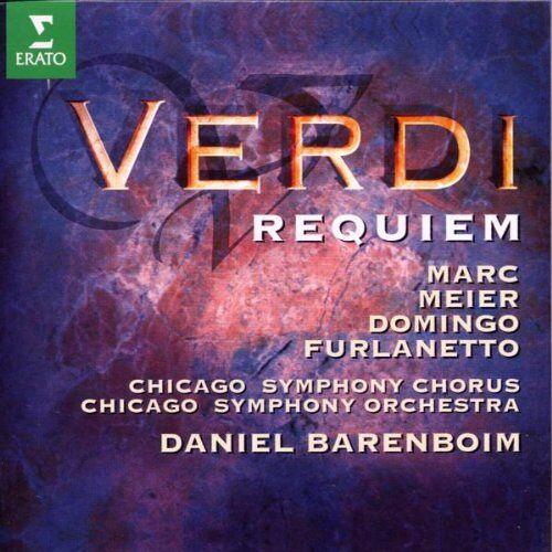 Barenboim - Requiem - Preis vom 02.06.2020 05:03:09 h