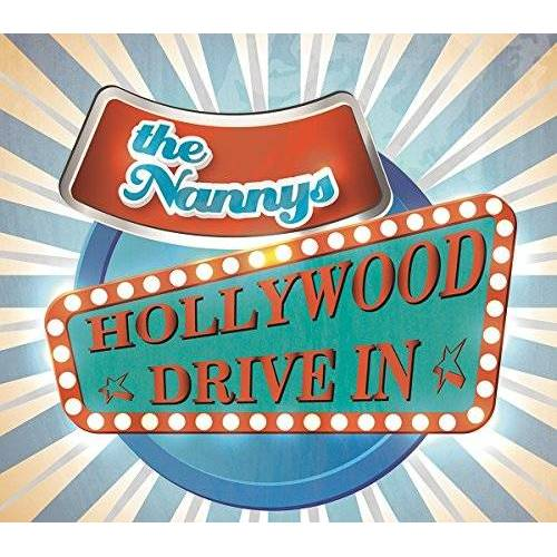 the Nannys - Hollywood Drive in - Preis vom 04.09.2020 04:54:27 h