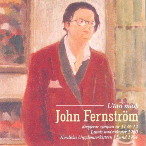 John Fernström - Fernström Dirigiert Fernström - Preis vom 13.05.2021 04:51:36 h