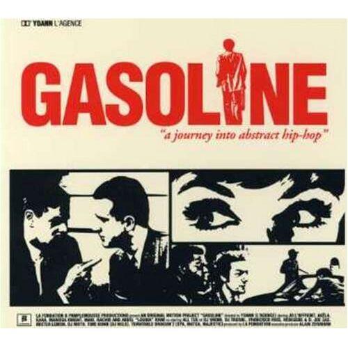 Gasoline - Preis vom 04.10.2020 04:46:22 h