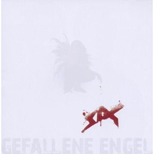 Six - Gefallene Engel - Preis vom 20.10.2020 04:55:35 h