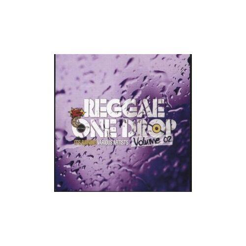 Reggae One Drop - Vol.2-Reggae One Drop - Preis vom 11.05.2021 04:49:30 h