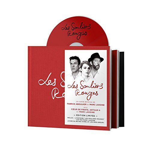 Cour de Pirate - Les Souliers Rouges [Special] - Preis vom 04.09.2020 04:54:27 h