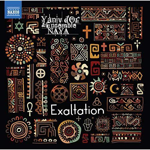 Yaniv d'Or - Exaltation - Preis vom 09.05.2021 04:52:39 h